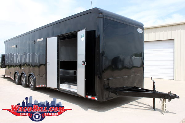 32' Auto Master +18in. Height Blackout Wacobill.com
