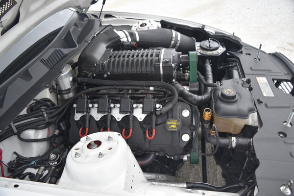 2013 Ford Cobra jet #43 Drag Car  for Sale $95,000