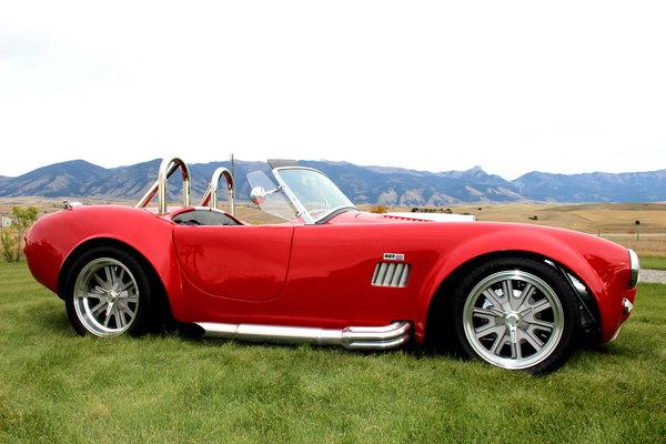 1965 Cobra Roadster Replica - Factory Five  for Sale $54,900