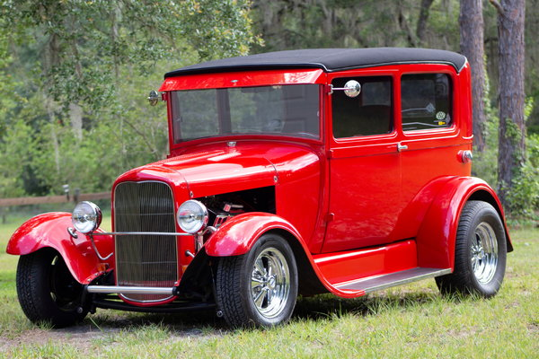 1929 Ford Model A  for Sale $30,000