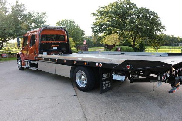 2018 Freightliner M2 Rollback  for Sale $113,000