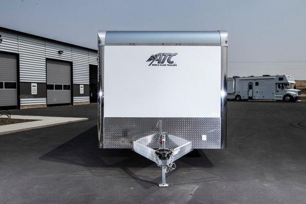 "2019 24ft ATC Raven Car Hauler ""Plus"""