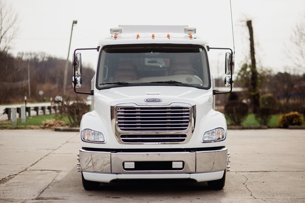 2006 FREIGHTLINER SPORTCHASSIS M2-112 WITH C13  for Sale $107,500
