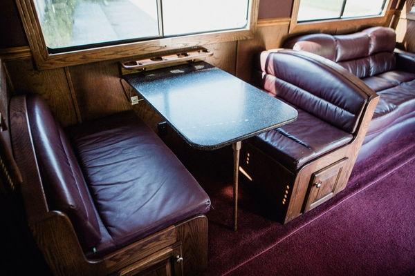 FREIGHTLINER RENEGADE TOTOR 14L 515HP BIG BLOCK ONLY 47K MIL  for Sale $175,000