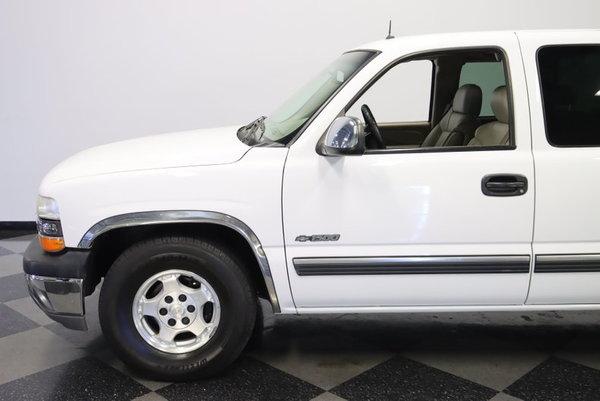 2002 Chevrolet Silverado LT 1500 2WD Ext Cab  for Sale $17,995