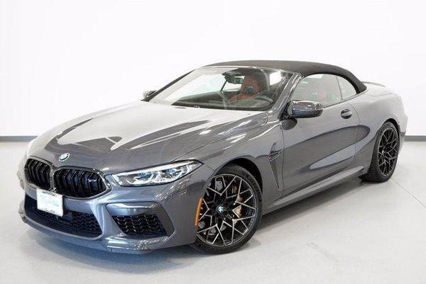 2020 BMW M8  for Sale $127,986
