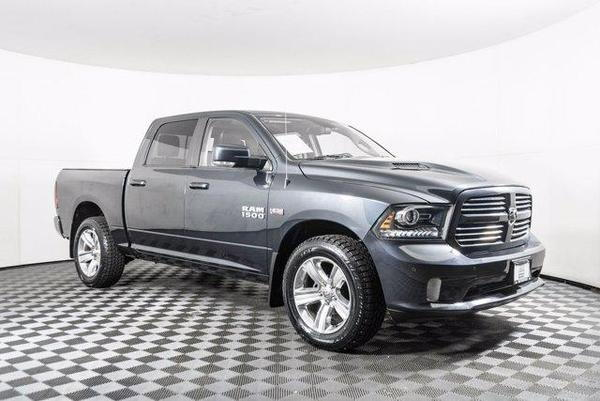 2014 RAM 1500  for Sale $36,448