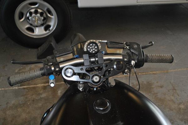 Suzuki - Pro Mod / 4.60 Dragbike - SALE PENDING  for Sale $19,500