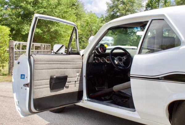 "1968 Chevrolet Nova ""Yenko/SC Tribute"" Pro-Stree  for Sale $49,950"