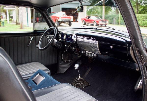 1953 Chevrolet Deluxe 210 / Bel Air / 150 LT1 Resto-Mod  for Sale $17,500