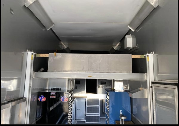 40ft continental cargo by Forest River Two Car Hauler  for Sale $49,000