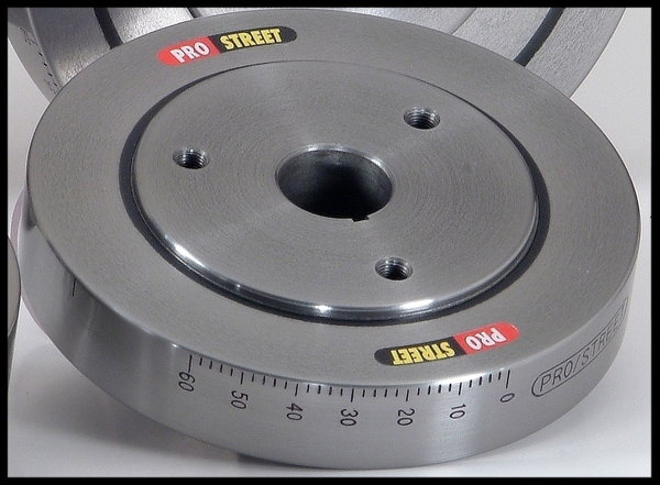 SBC 383 SUPER STROKER STAGE 2.2 DART BLOCK SERP 510HP    for Sale $7,995