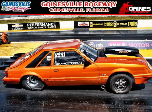 85 Mustang GT  for Sale $33,500