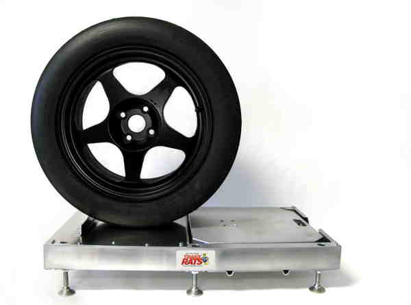 Roll Off Levelers for Racing Scales  for Sale $500