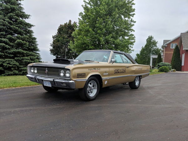 1967 DODGE CORONET  for Sale $59,949