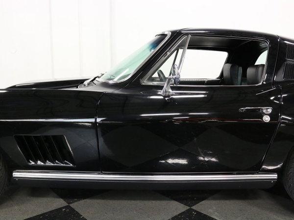 1964 Chevrolet Corvette Resto-Mod  for Sale $89,995