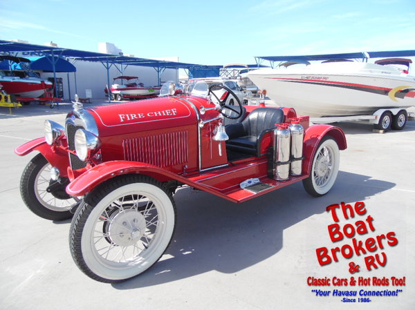 1929  ford   Model A   for Sale $45,000