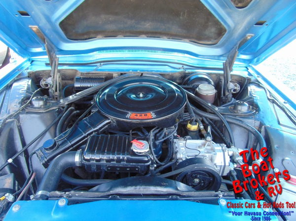 1966  ford   T-Bird  for Sale $15,995