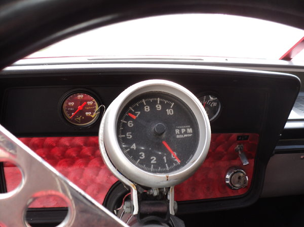 1962 Buick Skylark Nostalgic Drag Car