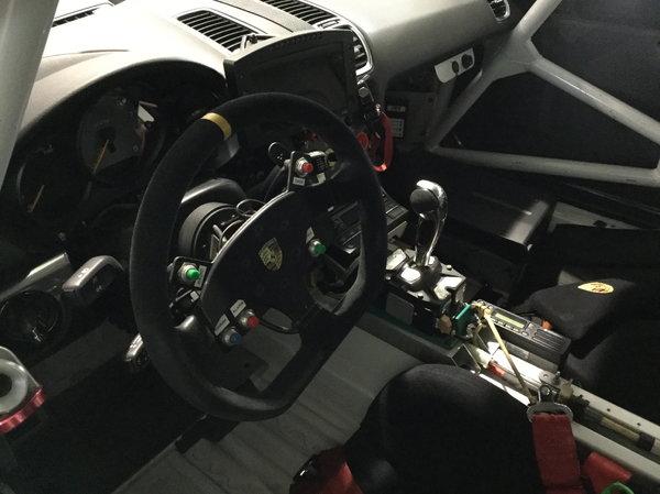 2016 Porsche Cayman GT4 Clubsport  for Sale $135,000