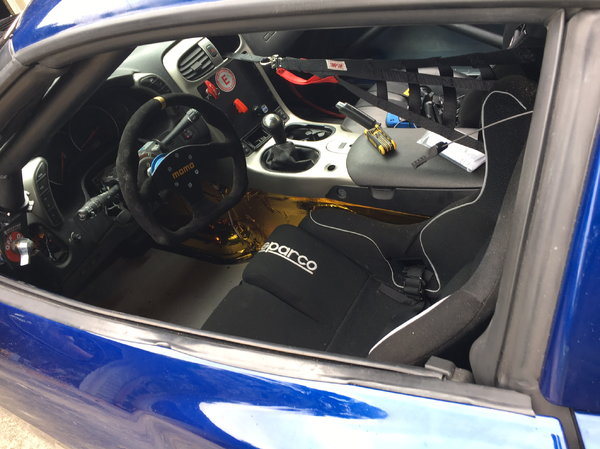 NASA Florida 2018 Champion car both ST1/ TT1   for Sale $49,800