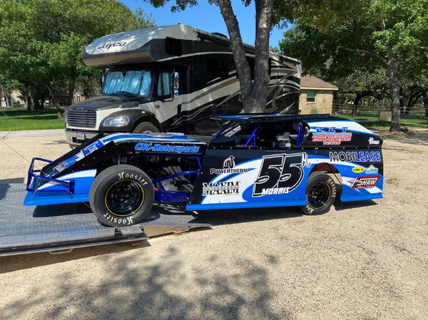 2020 TShaw Modified   for Sale $30,000