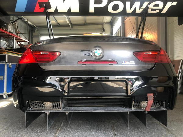 2017 BMW M6 GT3  for Sale $219,900