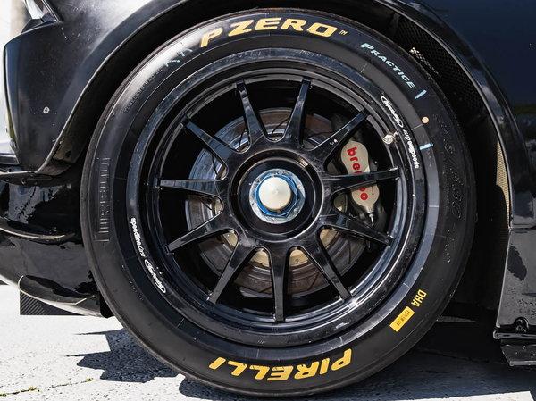 2016 Lamborghini Huracan Super Trofeo  for Sale $129,900