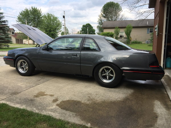1988 Ford Thunderbird  for Sale $35,000