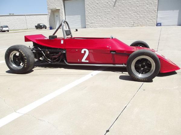 Dulon MP15B Formula Ford  for Sale $17,500