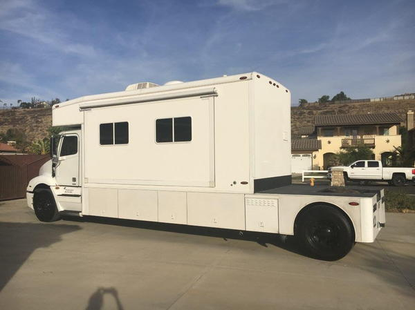 2008 United 17 toter  for Sale $115,000