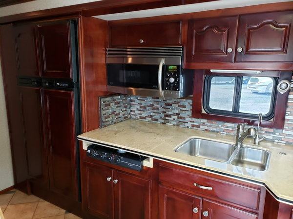 2009 COUNTRY COACH  for Sale $169,000