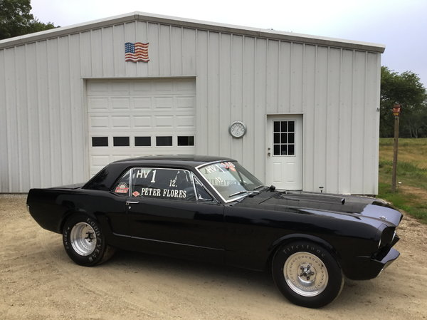 1965 Mustang For Sale 12750
