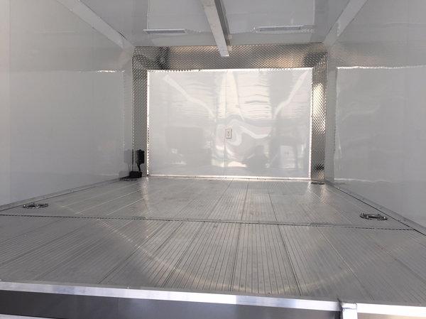 2018 40' Cargo Pro Aluminum