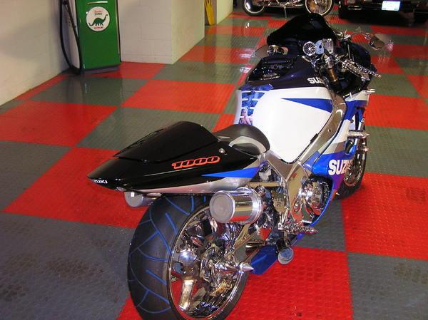 2002 GSXR1000