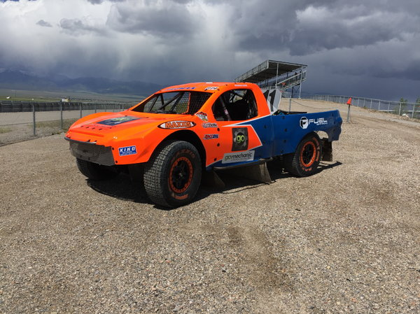 2016 Racer Engineering Pro 4 Race Truck  for Sale $170,000