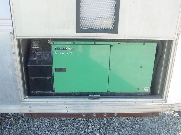 Freightliner FL112 28' Motorhome  for Sale $95,000