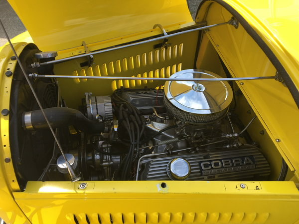 1929 Ford Roadster by MAGOO  for Sale $29,950