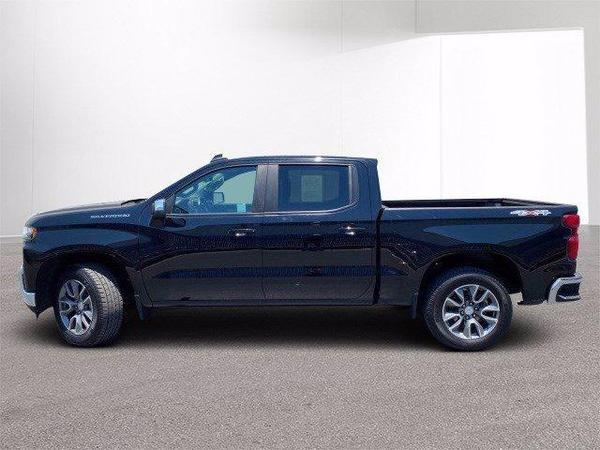 2020 Chevrolet Silverado 1500  for Sale $50,991