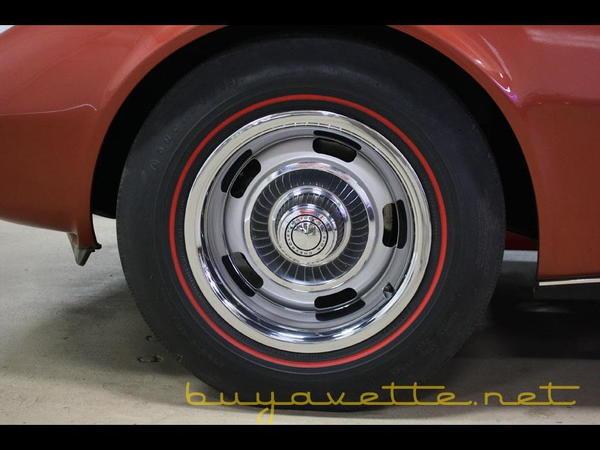 1968 Chevrolet Corvette  for Sale $99,500