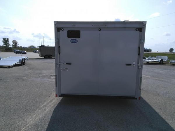 2021 United Trailers XLTV 8.5X19 Enclosed Cargo Trailer  for Sale $7,000