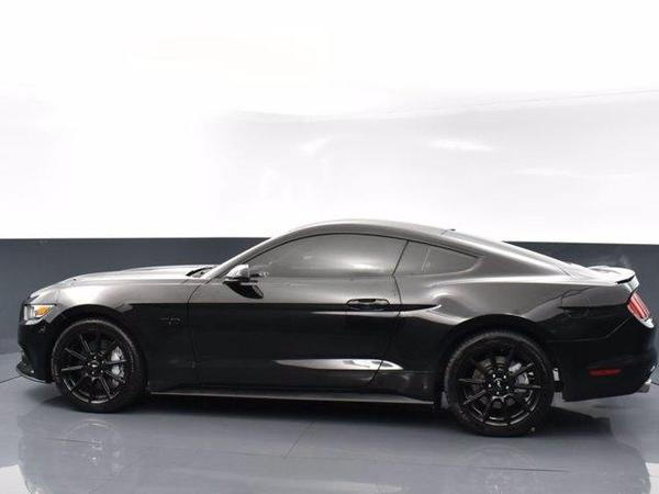 2016 Ford Mustang  for Sale $33,999