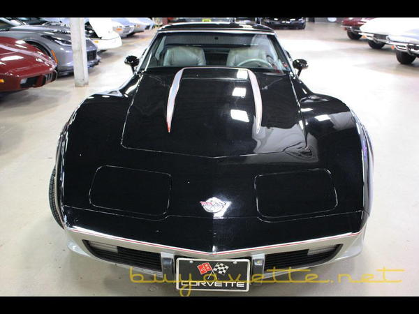 1978 Chevrolet Corvette  for Sale $12,999