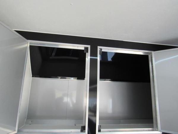 2020 Cargo Mate 34ft Aluminum Frame Enclosed Cargo Trailer  for Sale $28,499