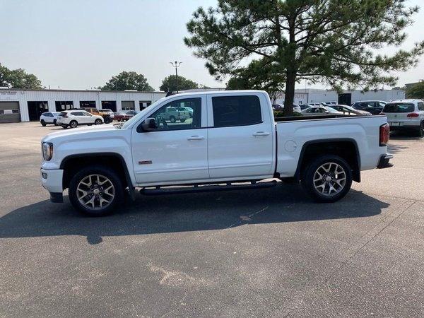 2018 GMC Sierra 1500  for Sale $46,994
