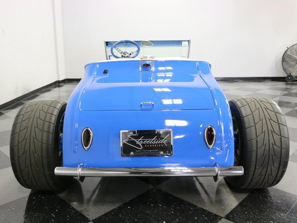 1927 Ford Model T Roadster  for Sale $29,995