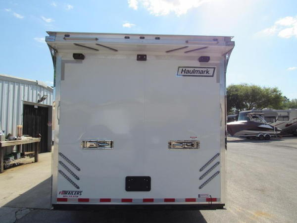 2021 Haulmark 32ft Car / Racing Trailer  for Sale $29,999