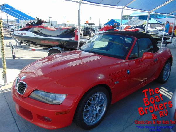 2001  bmw   Z-3 3.01  for Sale $8,995
