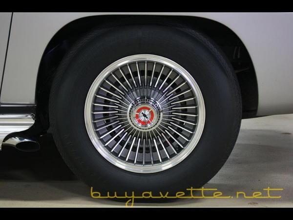 1967 Chevrolet Corvette  for Sale $168,500