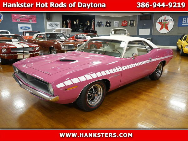 1970 Plymouth Barracuda  for Sale $49,900